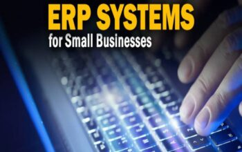 Top 15 ERP Software To Manage Small Businesses